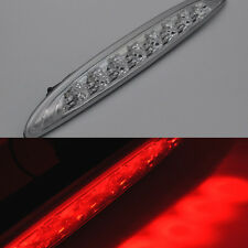 LED Clear Tailgate Brake Lamp for BMW Mini R50,R53 stop 3rd light Cooper One S