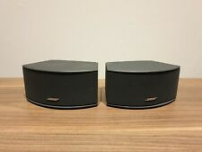Bose Lifestyle 3-2-1 GSX Speakers. For Bose only - Cable incl. Good condition