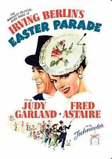 Easter Parade 0883929172993 With Fred Astaire DVD Region 1