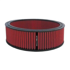 For 1968-1990 Chevrolet Caprice Air Filter Red