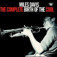 MILES DAVIS - Sketches of Spain CD & The Complete BIRTH of the COOL CD jazz
