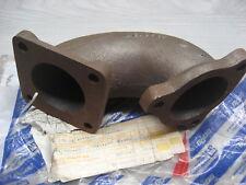 PIPE RACCORD TURBO FIAT CROMA 2.0 8V TURBO - 7547126