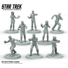 Star Trek Adventures - THE ORIGINAL SERIES CREW - 32 mm MINIATURES - 1A-Ware