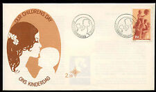 South Africa 1976 Family Planning, Child Welfare FDC First Day Cover #C13679