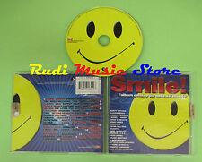 CD SMILE! compilation 2003 MONTY PYTHON COCHI E RENATO BISIO SQUALLOR (C20)