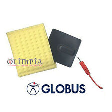 GLOBUS 1 ELETTRODO universale per IONOFORESI 5 x 5 cm
