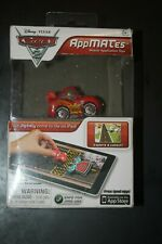Disney Pixar Cars 2 AppMATes Lightning McQueen NEW