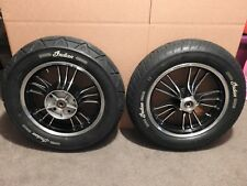 2017 Indian Scout Wheels And Tires