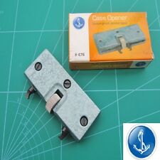 Watch Case Opener For Waterproof Watches 50mm Capacity Watch Repair Tool