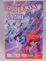 AMAZING SPIDER-MAN #1.4 MARVEL COMICS VF/NM CB892