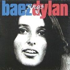 Vanguard Sessions: Baez Sings Dylan by Joan Baez (CD, Jun-1998, Vanguard)