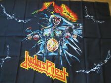 "Judas Priest / Cool Original Xl Tapestry / New condition. / 37 x 52"""