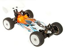Serpent Cobra 811 Rc Buggy Ep 1 : 8 4WD # Sport Version 60005 Kit de Montage