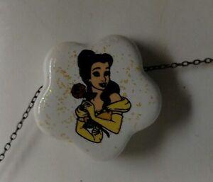 Disney Belle Charm / Bead
