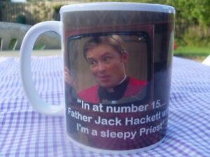 Father Ted Tribute mug Father Dougal Father Jack new Birthday / Christmas Gift