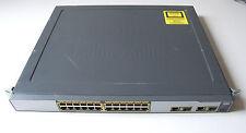 Cisco Catalyst ws-c500-24pc 500 Series 24 Port Switch