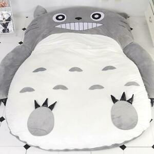 Cartoon Mattress Totoro Lazy Sofa Bed Suitable For Children Tatami Mats Lovely C