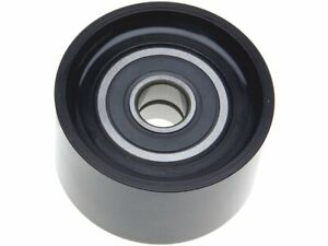 For 2005-2007 Western Star 4900FA Drive Belt Tensioner Pulley AC Delco 87693ZJ