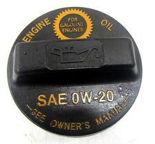 2012-2014 ACURA TL UA8 OEM GENUINE ENGINE OIL FILLER CAP OPEN CLOSE SCREW LID