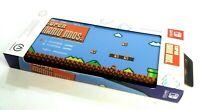 Nintendo Switch Super Mario Bros Stealth Case Kit Power A Brand New