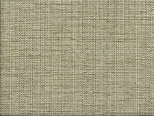 Designer Upholstery Fabric Heavy Wt. Textured Tweed-Like Solid - Mingled Natural