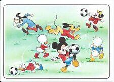 CPM - Disney carte postale - LE SPORT PAR WALT DISNEY  - Postcard