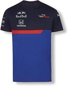 Toro tshirt Bull Honda Formula 1 Pirelli