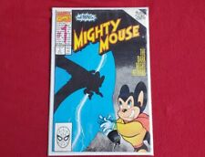 MIGHTY MOUSE #1 (Oct 1990 Marvel) THE DARK MIGHT RETURNS homeage cover comic