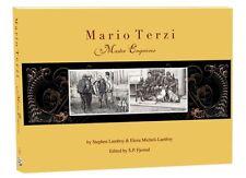 Mario Terzi - Master Engraver / Gun Engraving / Metal Engraving