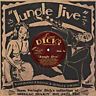 """JUNGLE JIVE VOODOO EXOTICA VARIOUS STAG O LEE RECORDS 12"""" VINYLE LP NEUF NEW"""