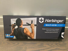 Harbinger Multi-Gym Sport Pull-up Bar Exercise At Home Fitness - Fast Ship