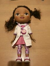 Disney Doc Mcstuffin Talking Doll