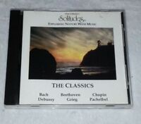 Various Artists : Dan Gibsons Solitudes: Exploring Nature With Music: The
