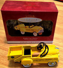 Kiddie Car 1953 Murray Dump Truck Ornament w box Movable Parts