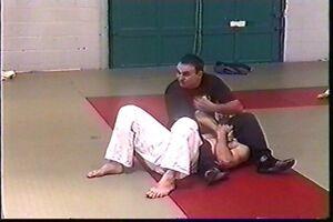 Sosnovskikh - Leg Lock SAMBO Seminar jiu jitsu MMA UFC Martial Arts DVD