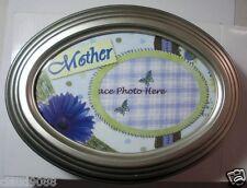 "COTTAGE GARDEN ""MUSICAL KEEPSAKE BOX "" MOTHER / PHOTO  MINT IN BOX"