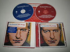 BILLY BRAGG/THE ESSENTIAL BILLY BRAGG(COOKING VINYL/COOKCD 266X)2xCD + BONUS CD