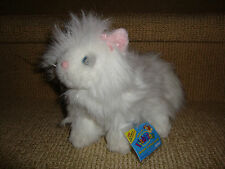 Webkinz Persian Cat - with Sealed Tag - NEW