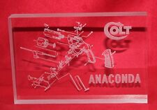 COLT Firearms Anaconda Paperweight