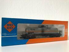 """Roco -  1 Güterwaggon """"VTG"""" grau 4355C"""