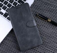 Genuine Leather Flip Case for Nokia 2.1