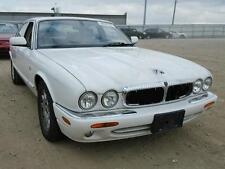 OEM 1998-2003 Jaguar XJ8 XJ 8 Hood Engine Cover Bonnet NO GRILL White