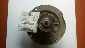 Blower Motor Thru 6/94 Fits 92-94 COUGAR 13219