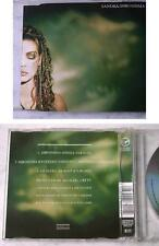 SANDRA Hiroshima (Produced By Michael Cretu) .. 1989 4-Track Virgin Maxi CD