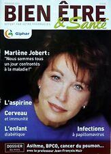 Mag 2004: MARLENE JOBERT