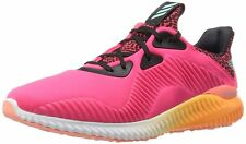 Adidas Womens Running Shoes Size 9 Performance Alphabounce W Shock Red