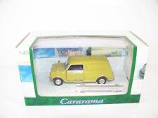 Cararama Diecast Vans