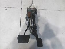 NISSAN LEAF 2014 AUTO ACCELERATOR AND BRAKE PEDAL