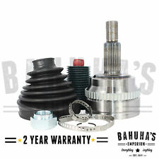 VAUXHALL MOVANO 1.9 DTI / 2.2 DTI / 2.5 DTI / CDTI OUTER CV JOINT 00 - ONWARDS