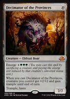 Decimator of the Provinces x4 Magic the Gathering 4x Eldritch Moon mtg card lot
